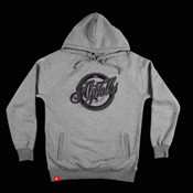 The Whitewall Hoody
